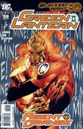 Green Lantern (2005 3rd Series) 39A