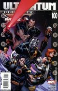 Ultimate X-Men (2001 1st Series) 100A