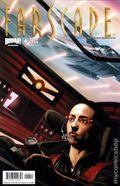 Farscape (2008 Boom Studios) 4A