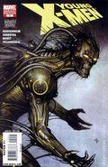 Young X-Men (2008) 9B