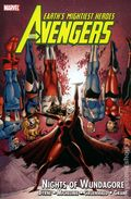 Avengers Nights of Wundagore TPB (2009 Marvel) 1-1ST