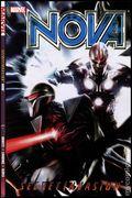 Nova TPB (2007-2010 Marvel) By Dan Abnett and Andy Lanning 3B-1ST