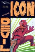 Icon Devil (1989 Vol. 2) 1