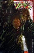 Zombie Cop GN (2009 Shadowline/Image) 1-1ST