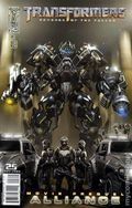 Transformers Revenge of the Fallen Alliance (2008) 2B