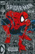 Spider-Man (1990) 1BLUELIZARD