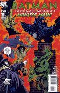 Batman Gotham After Midnight (2008) 11