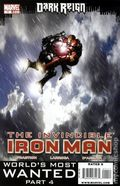 Invincible Iron Man (2008) 11A