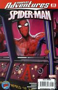Marvel Adventures Spider-Man (2005) 49