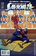 Life and Times of Savior 28 (2009 IDW) 1A