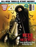 2000 AD (1977 United Kingdom) 1589