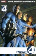 Fantastic Four World's Greatest TPB (2009 Marvel) 1-1ST