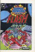 Super Powers Collection Mini Comic (1983) 4