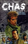 Hellblazer Chas the Knowledge TPB (2009 DC/Vertigo) John Constantine 1-1ST
