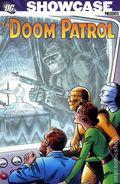 Showcase Presents Doom Patrol TPB (2009-2010 DC) 1-1ST