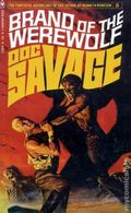 Doc Savage PB (1964-1985 Bantam Novel Series) 5-REP