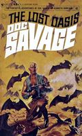 Doc Savage PB (1964-1985 Bantam Novel Series) 6-1ST