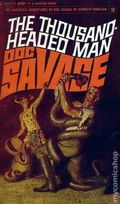 Doc Savage PB (1964-1985 Bantam Novel Series) 2-1ST