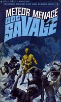Doc Savage PB (1964-1985 Bantam Novel Series) 3-1ST