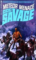 Doc Savage PB (1964-1985 Bantam Novel Series) 3-REP