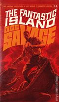 Doc Savage PB (1964-1985 Bantam Novel Series) 14-REP