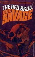 Doc Savage PB (1964-1985 Bantam Novel Series) 17-REP