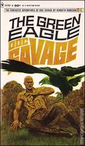 Doc Savage PB (1964-1985 Bantam Novel Series) 24-1ST
