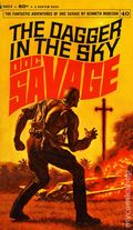 Doc Savage PB (1964-1985 Bantam Novel Series) 40-1ST