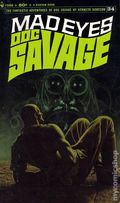 Doc Savage PB (1964-1985 Bantam Novel Series) 34-1ST