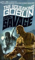 Doc Savage PB (1964-1985 Bantam Novel Series) 35-REP