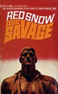 Doc Savage PB (1964-1985 Bantam Novel Series) 38-1ST