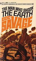 Doc Savage PB (1964-1985 Bantam Novel Series) 43-1ST
