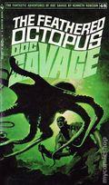 Doc Savage PB (1964-1985 Bantam Novel Series) 48-1ST