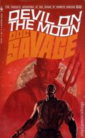 Doc Savage PB (1964-1985 Bantam Novel Series) 50-1ST