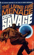 Doc Savage PB (1964-1985 Bantam Novel Series) 61-1ST