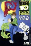 Ben Ten Alien Force Ben 10 Returns GN (2008 Digest) 1-1ST