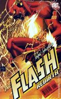 Flash Rebirth (2009 DC) 1A