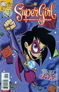 Supergirl Cosmic Adventures in the 8th Grade (2008) 5
