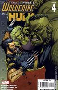 Ultimate Wolverine vs. Hulk (2006) 4A