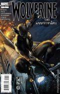 Wolverine Anniversary (2009) 1