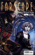 Farscape Strange Detractors (2009 Boom Studios) 2A