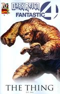 Dark Reign Fantastic Four (2009) 1B