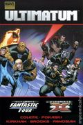 Ultimatum X-Men/Fantastic Four HC (2009) 1-1ST