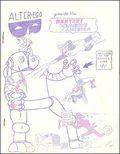 Alter Ego (Fanzine) 1-1ST