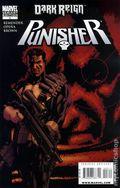 Punisher (2009 8th Series) 3B