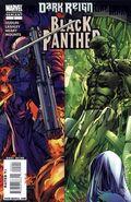 Black Panther (2009 Marvel 4th Series) 2B