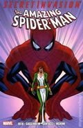 Secret Invasion Amazing Spider-Man TPB (2009) 1-1ST