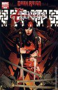 Dark Reign Elektra (2009) 1B