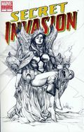 Secret Invasion (2008) 3F
