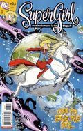 Supergirl Cosmic Adventures in the 8th Grade (2008) 6